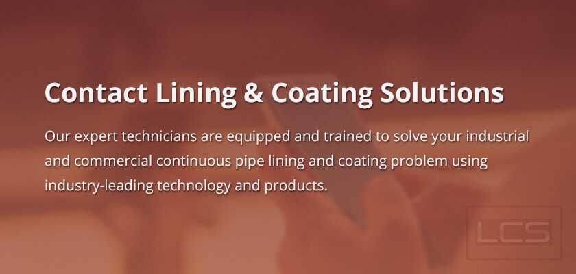 Lining Coating Solutions Tampa Bay Plumber